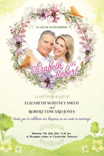 Wedding_Invitation_with_Flowers_Flyer_Template