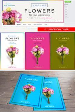 Flower_Shop_Flyer_Template_1