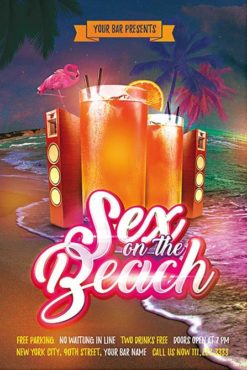 Sex_on_the_Beach_Party_Flyer_Template_dark