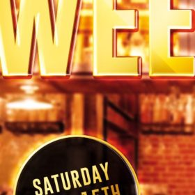 Drinks_Weekend_Flyer_Template_1