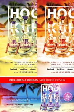 Hookah_Night_Flyer_Template_1