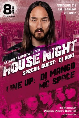 House_Electro_Party_Flyer_Template_2