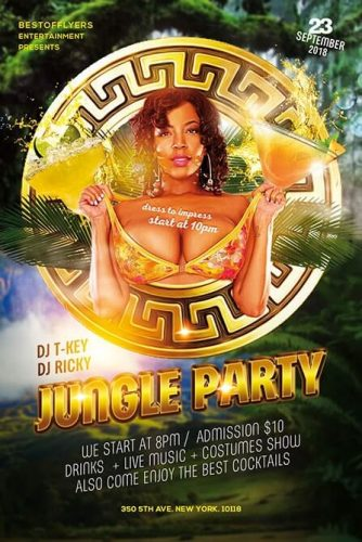 Jungle_Party_Flyer_Template