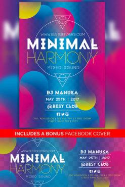 Minimal_Harmony_Flyer_Template_1