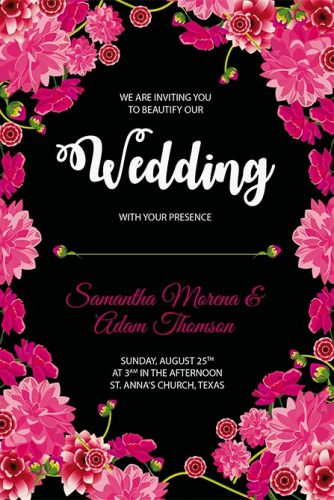 Wedding_Flyer_Template