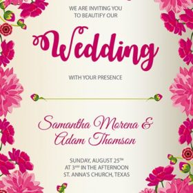Wedding_Flyer_Template_2