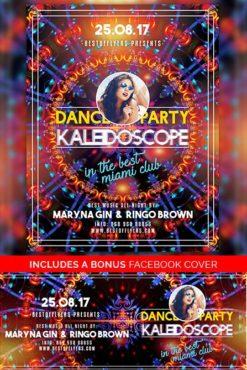 Kaleidoscope_Dance_Party_Flyer_Template