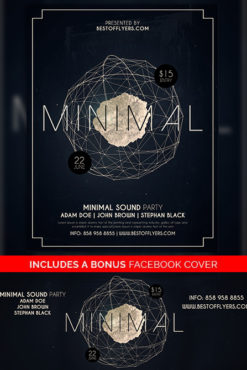 Minimal_Party_Flyer_Template