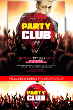 Party_Club_Flyer_Template