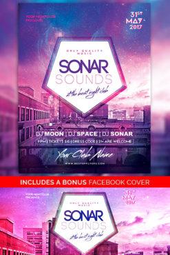 SonarSounds_Flyer_Template