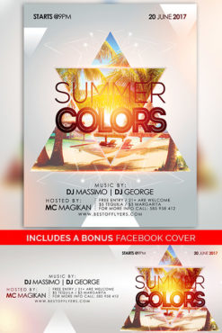 Summer_Colors_Flyer_Template
