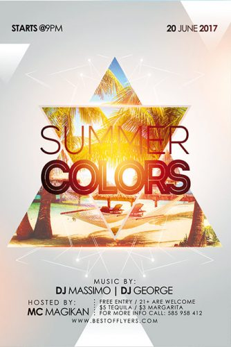 Summer_Colors_Flyer_Template_1