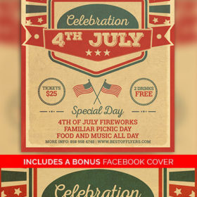 4th_july_Flyer_Template