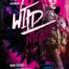 Wild Night Party Free Flyer Template